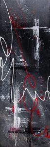 Artiste peintre annecy, abstrait