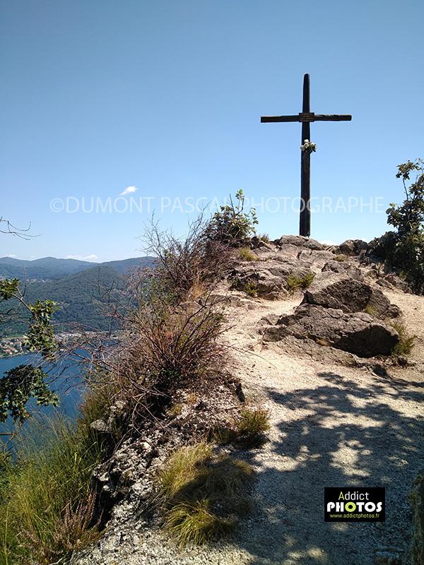 Croce di egro Road Trip d'1 semaine au Lac Majeur