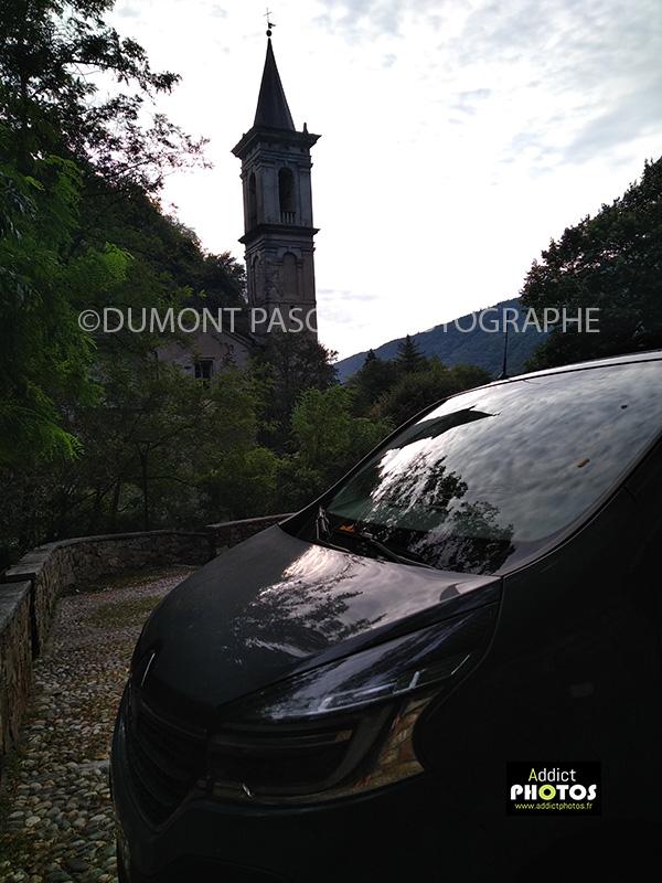 Road Trip d'1 semaine au Lac Majeur (Cannobio)