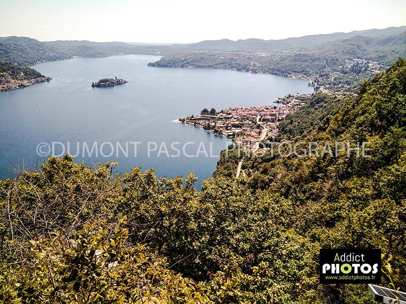 Lac Orta Road Trip d'1 semaine au Lac Majeur (Croce di Egro)