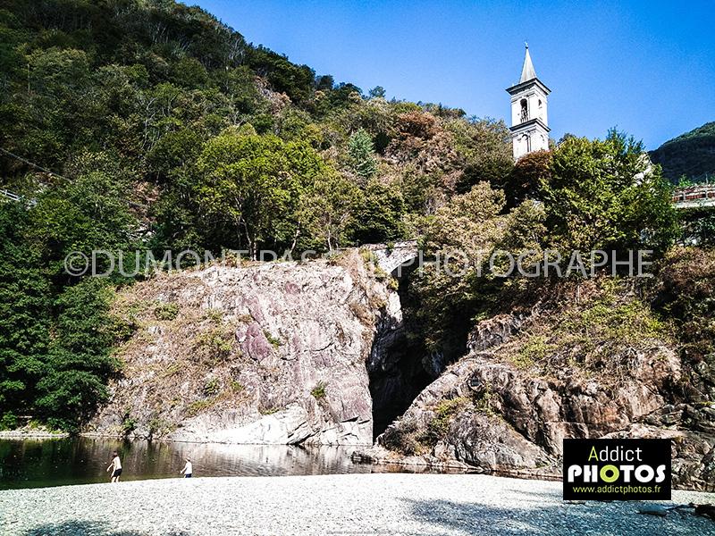 Road Trip d'1 semaine au Lac Majeur à Cannobio