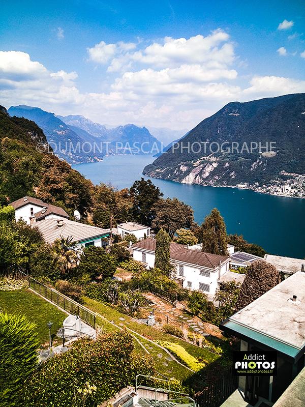 Road Trip d'1 semaine au Lac Majeur vers le lac de Lugano