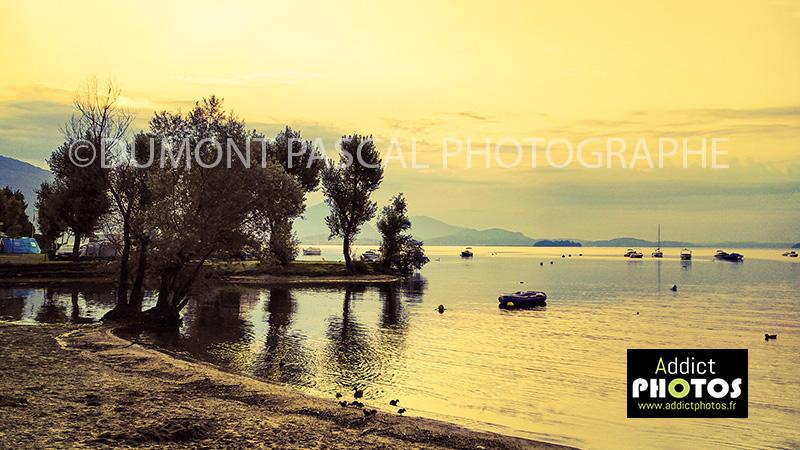 Feriolo Road Trip d'1 semaine au Lac Majeur